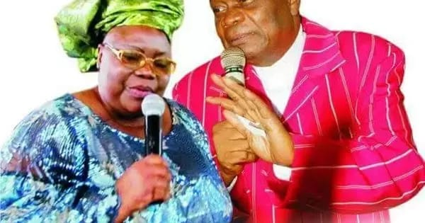 Wife of CAC General Evangelist, Abiara, dies at 70